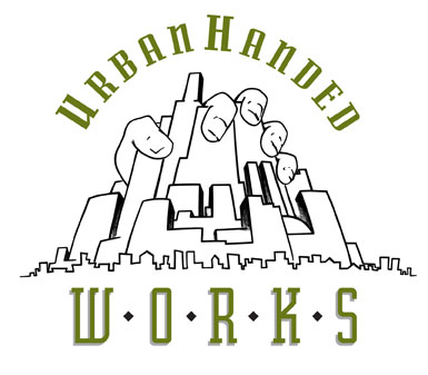 UrbanHanded Works Inc Logo